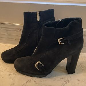 Gianvito Rossi high heeled boots